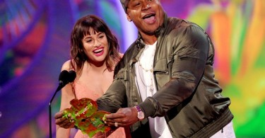 lea-michele-kids-choice-awards-2014