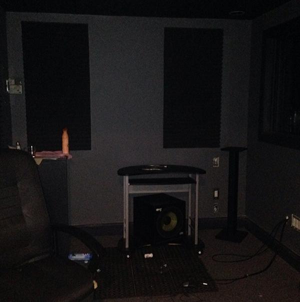 lil mo studio