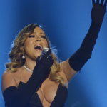 Mariah Carey dévoile une version remix de You're Mine (Eternal)