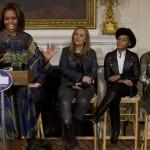 Barack Obama rend hommage à la Soul