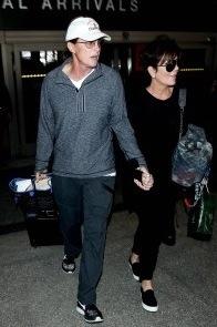 Kendall Jenner et Kylie Jenner à LAX Airport
