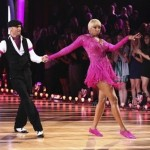 Nene Leakes interprète Grown Woman dans Dance With The Stars