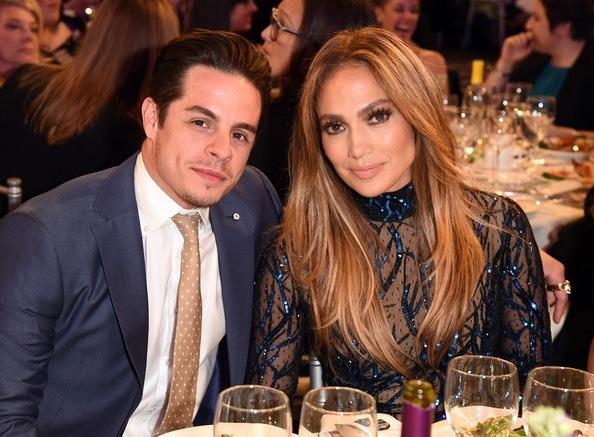 Jennifer Lopez Glaad Media Awards 2014