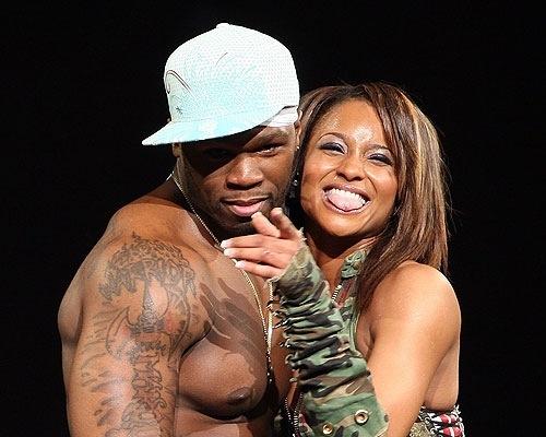 50 Cent et Ciara