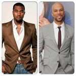 Kanye West et Common lancent une initiative pour la jeunesse de Chicago