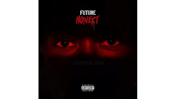 Couverture de l'album de Future