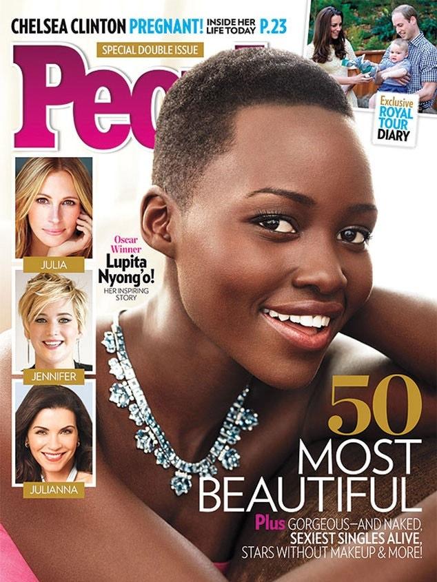 Lupita Nyong'o People