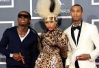 Nicki-Minaj-Lil-Wayne-Tyga
