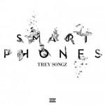 Trey Songz  présente son nouveau single Smart Phones