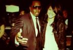 Diddy et Cassie