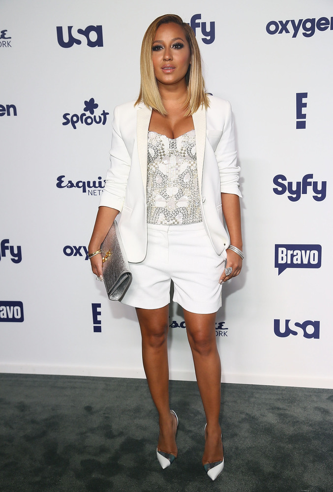 Adrienne-Bailon-NBC-Upfront