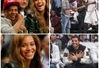 Beyonce-Jay-Z-Drake-Game