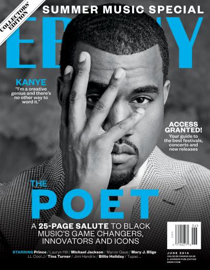 Ebony-Kanye-West