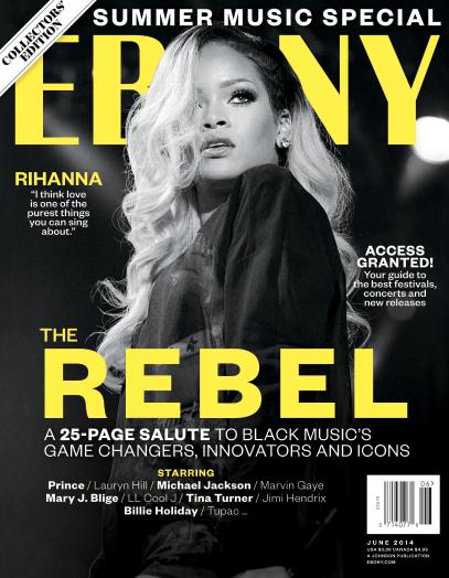 Ebony-Rihanna