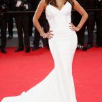 Eva Longoria à l'avant-première de Saint Laurent au Festival de Cannes