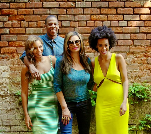 Jay-Z-Beyonce-Tina-Knowles-Solange