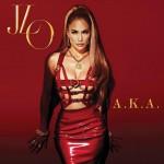 Jennifer Lopez présente la couverture de son prochain album A.K.A.