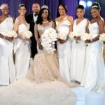 Kandi Burruss et Todd: Le mariage diffusé sur Bravo