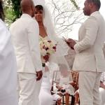 Kelly Rowland et Tim Witherspoon: plus de détails sur leur mariage