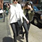 Kendall Jenner pourrait faire de l'ombre à Kim Kardashian