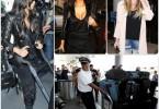 Khloe-Kardashian-départ-LA-