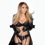 Mariah Carey pose pour Wonderland