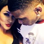 Nelly serait en couple avec Shantel Jackson