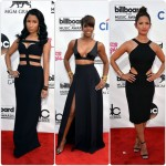 Kelly Rowland, Nicki Minaj, Rocsi Diaz en mode sexy aux Billboard Awards 2014