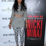Nicki Minaj promeut son single Pills N Potions