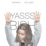 Nicki Minaj présente son nouveau single Yass Bish feat. Soulja Boy