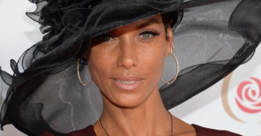 Nicole-Murphy-Kentucky-Derby