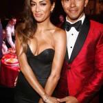 Nicole Scherzinger et Lewis Hamilton de nouveaux ensemble?