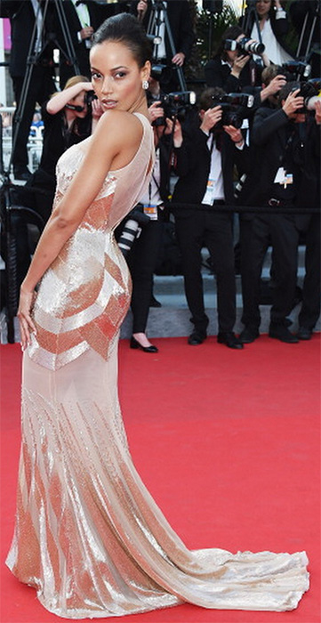 Selita-Ebanks-Gabriela-Cedena-Two-Days-One-Night-Cannes-2014