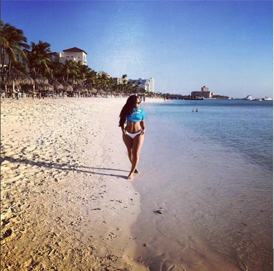 Shai Aruba