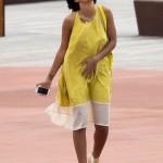 Solange Knowles se réfugie à la Nouvelle Orléans pour fuir la tempête