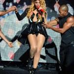 Tamar Braxton fait le show à Miami