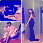 Tarahi P. Henson fait la une de Vogue en Italie