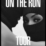 Les tickets de On The Run en baisse.  Est-ce à cause de Solange?