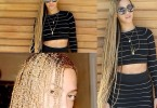 Beyonce Tresses