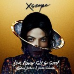 Michael Jackson featuring Justin Timberlake dans Love Never Felt So Good