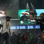 50 Cent réuni G-Unit pour un nouveau morceau intitulé Nah I'm Talking 'Bout