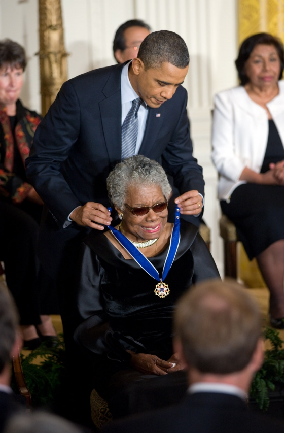 Barack-Obama-Dr-Maya-Angelou