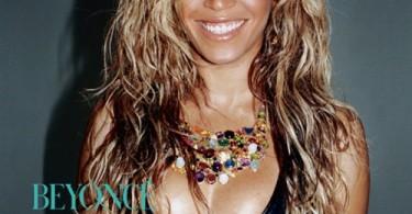 Beyonce-T-Magazine