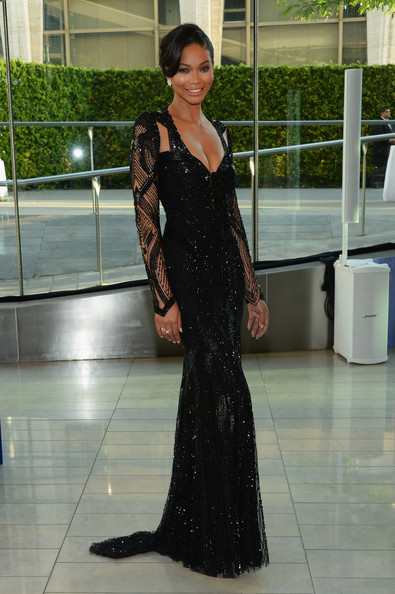 Chanel-Iman-CFDA-Fashion-Awards-2014