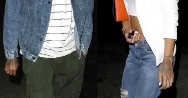 Chris-Brown-Karrueche-Tran-out