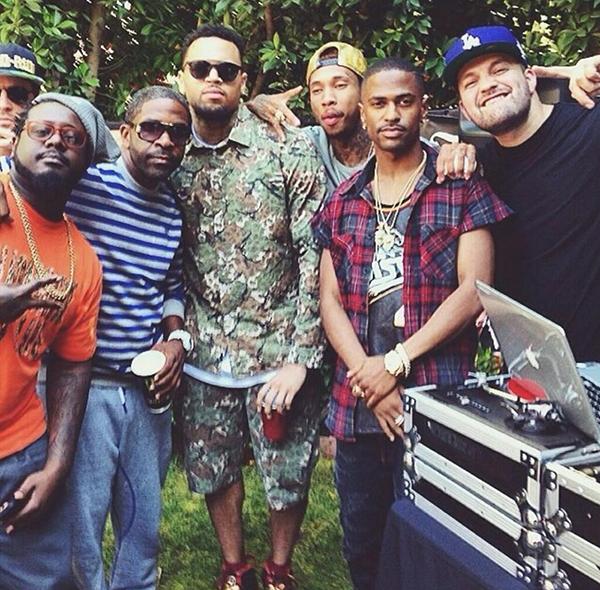 Chris-Brown-Tyga-Big-Sean-Libre