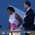 Eve et Maximillion se sont mariés à Ibiza
