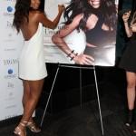 Gabrielle Union célèbre sa couverture pour Vegas Magazine