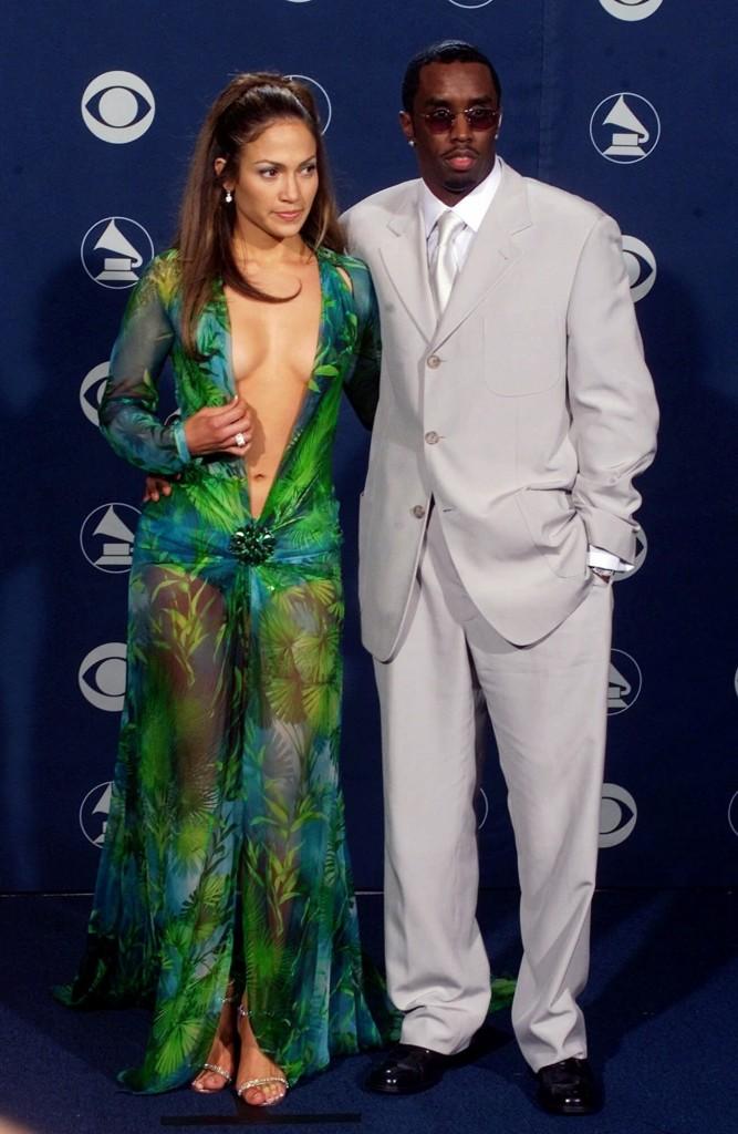 Jennifer-Lopez-Diddy-Grammy-2000