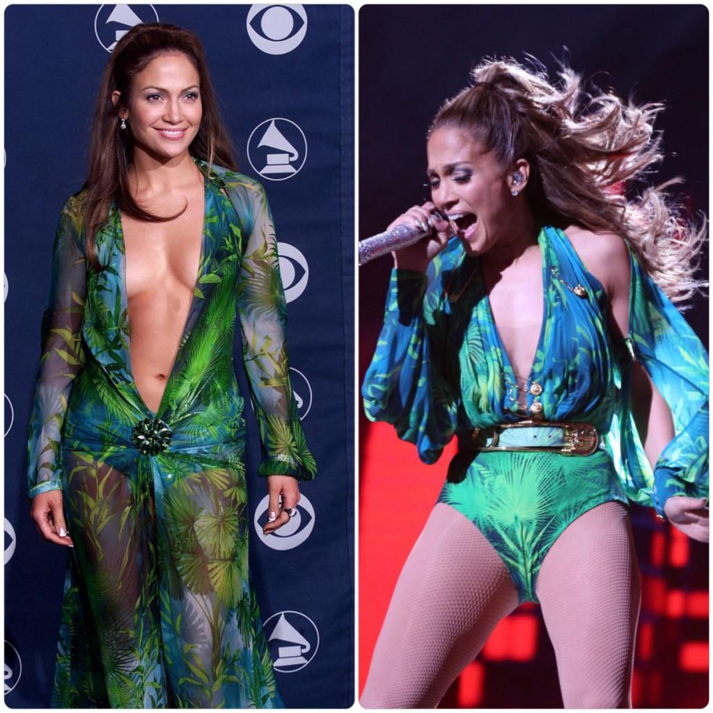 Jennifer-Lopez recyclage